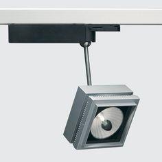 Proiettori da interni - Proiettori e binari tensione di rete: Primopiano, Design Piano Design Workshop, iGuzzini