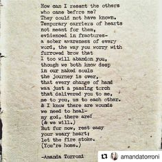 Just love this by @amandatorroni  #Repost @amandatorroni with @repostapp  Her books and prints are available via the link in her bio