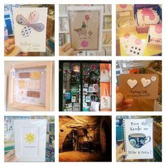 Happy Sunday! Here's out top posts for the week #nottingham #smallbusiness #handmade #lovenotts #shoplocal