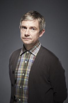 John Watson isn't having any of your shit. // This photo + this caption = Perfection <3<3<3