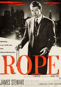 """Rope"" (1948)"