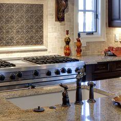 "Radius 31"" x 18.5"" Granite Single Bowl Undermount Kitchen Sink"