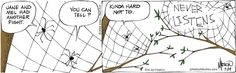 B.C. by Mastroianni and Hart Thursday, July 24, 2014