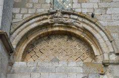 Église Notre-Dame-de-l'Annonciation te Allonne (Oise 60)