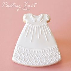 Items similar to Christening Gown Dress Vintage Lace Cookie Favors - 1 doz. - Baby Shower Baptism Baby Girl on Etsy Christening Cookies, Lace Christening Gowns, Christening Party, Baby Baptism, Baptism Dress, Baby Girl Cookies, Baby Shower Cookies, Cupcake Cookies, Cookie Favors