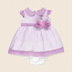 #ss14 #babygirl #chic #ceremony #brums #pink #flower