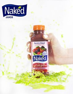 from Kannon naked juice berry blast