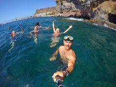 Puerto De Mogan Snorkeling