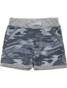 Camo shorts imprimé camouflage                                                                                                                                             camouflage grey