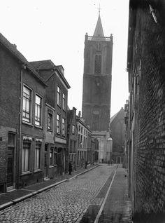 Schiedam: Hervormde kerk