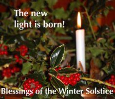 Alban Arthuan – Winter Solstice