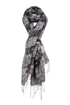 Merry Berry Scarf  http://www.mistral-online.com/accessories-c10/merry-berry-mistletoe-scarf-red-combo-p27735