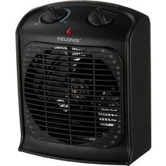 sunbeam fan forced heater small room