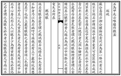 【硯譜】佚名 02