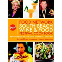 The chopped cookbook by food network kitchen only seeing chicken in the food network south beach wine and food festival cookbook recipes and behind the scenes stories from americas hottest chefs by lee brian schrager forumfinder Image collections