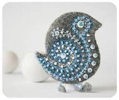 Картинки по запросу шитье игрушки ткань сказочные птицы