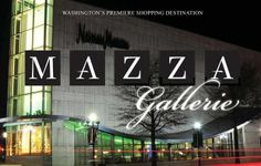 Mazza Gallerie mall features distinctive shops and services. Shop luxury at Neiman Marcus and Saks Fifth Avenue Men's Store, and enjoy AMC Theater entertainment