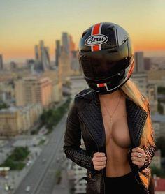 Lady Biker, Biker Girl, Megan Fox Transformers, Ride Out, Bike Photoshoot, Recycled Fashion, Biker Chick, Beautiful Bollywood Actress, Hottest Models