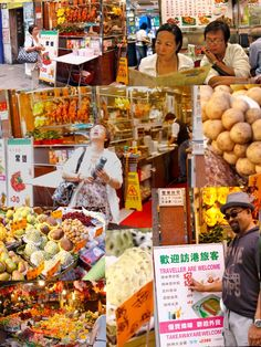 Where to Eat in Hong Kong?  Whatever you do, do not ever make the mistake of ordering Chinese food, because back there they just call it food! Oodles of noodles, scrumptious stir fries, a parade of poultry, racks of cured meats, the greenest and crunchiest vegetables, and more. For a more authentic experience go to one of the restaurants on one of the side streets near Nathan Road complete with non-English speaking waitresses and menus in Chinese.