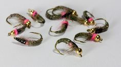 Czech nymphs | Flickr - Photo Sharing!