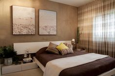 Decoração de quartos: 90 inspirações de estilos variados
