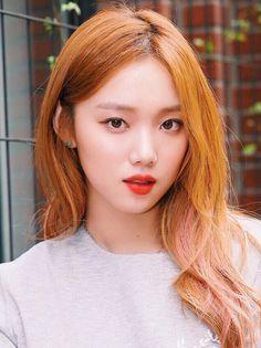 Fans shocked to find that Korean actress Lee Sung Kyung had plastic surgery - The Insider - Lollipop Japanese Makeup, Korean Makeup, Korean Beauty, Asian Beauty, Lee Sung Kyung Photoshoot, Lee Sung Kyung Hair, Korean Actresses, Korean Actors, Korean Celebrities