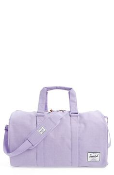 Herschel Supply Co. 'Novel' Duffel Bag available at #Nordstrom