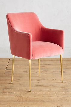 Her Dressing Elowen Armchair - anthropologie.com