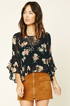 c2db839111 16 Best Forever 21 Blouses images