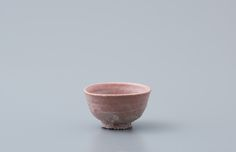 "Ken Matsuzaki, Sake cup, ido glaze, Stoneware, 1.75 x 3.25 x 3.25"", MK967"