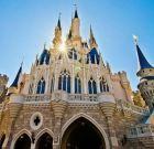 El castillo de DISNEY WORLD visto desde dentro, fotos de Castillo Disney World, las mejores fotos y galerias de Castillo Disney World