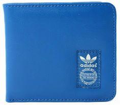 adidas Original Wallet (Blue) - fast shipping #adidas #CoinWallet