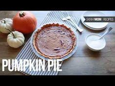 Pumpkin Pie - YouTube