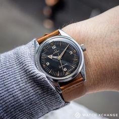 Omega Railmaster, Gentleman Watch, Vintage Omega, Omega Seamaster, Royal Navy, Military History, Luxury Watches, Vintage Watches, Omega Watch