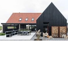 Barn House Conversion, Barns Sheds, Desert Homes, Shed Homes, Modular Homes, House Roof, Farm Gardens, Future House, Tiny House