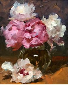 2,150 Followers, 1,120 Following, 782 Posts - See Instagram photos and videos from Art Blog 🌍 (@art_blog_18) Painting Still Life, Still Life Art, Blog Art, Still Life Flowers, Great Works Of Art, Oil Painting Flowers, Beautiful Paintings, Painting Inspiration, Flower Art