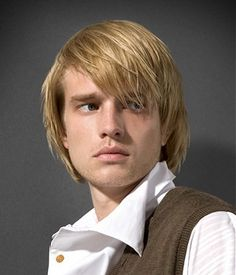 Prime 1000 Images About Man Hairstyle Colour On Pinterest Mens Short Hairstyles For Black Women Fulllsitofus