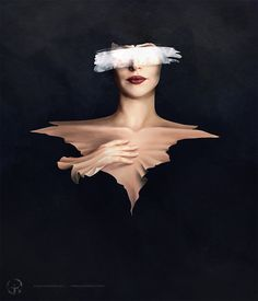 She by BetweenTheClouds.deviantart.com on @DeviantArt