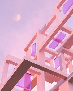 PASTEL DREAMSA project created around colorful architecture with abstract composition in mind. I tried to combine multiple ideas into one, while also maintaining my own abstract style. Types Of Aesthetics, Pastel, Pink Themes, Beige Aesthetic, Photo Wall Collage, 3d Artist, Abstract Styles, Wall Prints, Cute Wallpapers