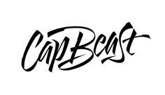 CapBeast by José Joaquín Domínguez ., via Behance