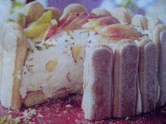 Poskoka,  ne pečena torta