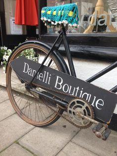 Danielli boutique Dartmouth