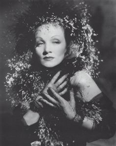 Marlene Dietrich - 1940 - Seven Sinners - Photo by John Engstead
