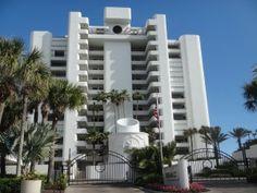 Tradewinds Condos New Smyrna Beach. 5255 S Atlantic Ave New Smyrna Beach FL