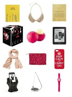 Favorite Gifts for Teen Girls