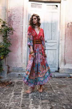 The new collection from Spell Designs is finally online. The new Lotus collection will make your boho heart jump for joy!