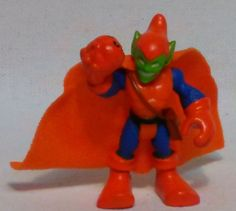 "Super Hero Squad Comic Book Figure 1-2"" Marvel Hobgoblin - http://hobbies-toys.goshoppins.com/action-figures/super-hero-squad-comic-book-figure-1-2-marvel-hobgoblin/"