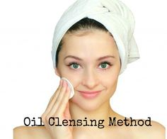 Oil Cleansing Method - The Toups Address.com