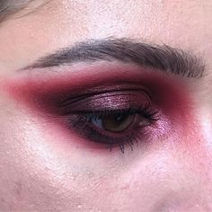 Hot Red Eyes