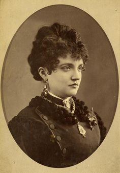 The home wrecker- Elizabeth Bonduel McCourt also known as Baby Doe Tabor. She was an individualist and a dreamer. She ignored attitudes of feminie modesty. Most of her fame is in her beauty. She was involved with a married man, Horace Tabor whom she met in 1880. They illegally wed on 9-30-1892, but after Horace was legally divorced they wed again in 1883. She was seen as a scandalous, shocking, and showy woman. She was also known as the Silver Queen of the West.